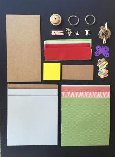 Kit per petits artistes